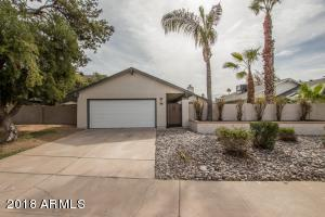2527 W KIOWA Avenue, Mesa, AZ 85202