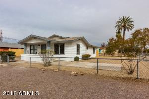 501 N 13th Avenue, Phoenix, AZ 85007