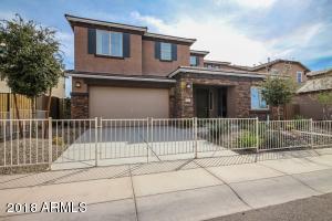 1655 N 214TH Avenue, Buckeye, AZ 85396