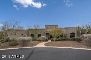 8653 E ARROYO HONDO Road, Scottsdale, AZ 85266