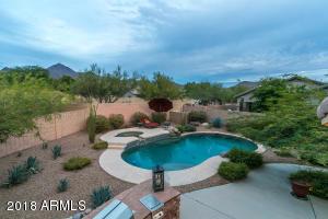 10579 E SALT BUSH Drive, Scottsdale, AZ 85255