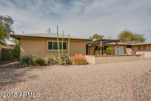 4532 N 74TH Place, Scottsdale, AZ 85251