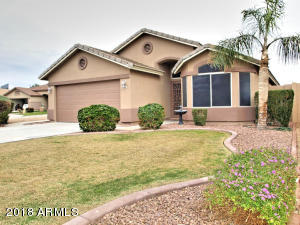 20971 N 84TH Lane, Peoria, AZ 85382
