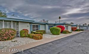 13231 N 98TH Avenue, G, Sun City, AZ 85351