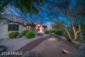 9428 E Here to There Drive, Carefree, AZ 85377