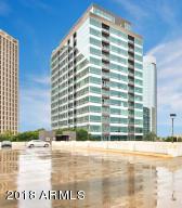 Property for sale at 1 E Lexington Avenue Unit: 803, Phoenix,  Arizona 85012