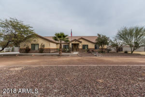 9007 S 230TH Avenue, Buckeye, AZ 85326