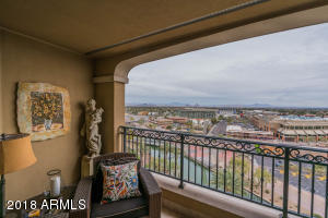 Property for sale at 7175 E Camelback Road Unit: 1005, Scottsdale,  Arizona 85251