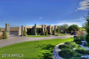 6600 E BLUEBIRD Lane, Paradise Valley, AZ 85253