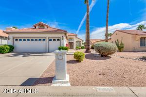 25843 S EASTLAKE Drive, Sun Lakes, AZ 85248