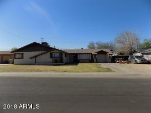 6401 W ORANGE Drive, Glendale, AZ 85301