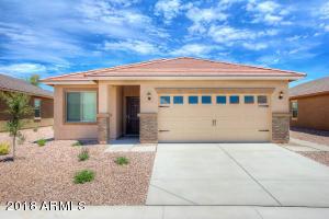 486 S 224TH Drive, Buckeye, AZ 85326
