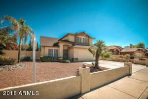 This amazing home offers you 4 large bedrooms, 2.5 baths, over 2000 square feet, custom shutters T/O, formal living & dining areas, large family room open to the kitchen, fenced play pool and no HOA. Golf course community.