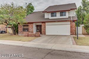 6421 W SHANGRI LA Road, Glendale, AZ 85304