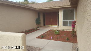 25619 S CLOVERLAND Drive, Sun Lakes, AZ 85248