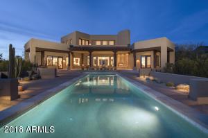 Property for sale at 9820 E Thompson Peak Parkway Unit: 732, Scottsdale,  Arizona 85255