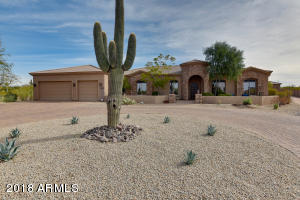 33001 N 47TH Way, Cave Creek, AZ 85331