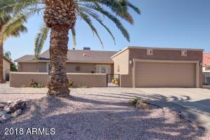 9611 E FOSTER Avenue, Sun Lakes, AZ 85248