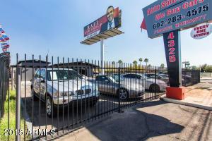 Property for sale at 4325 N 7th Street, Phoenix,  Arizona 85014