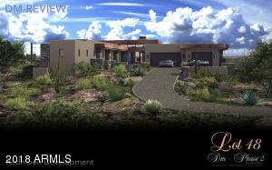 Property for sale at 9738 E Larry Hughes Drive, Scottsdale,  Arizona 85262