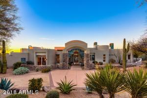 10546 E MONUMENT Drive, Scottsdale, AZ 85262
