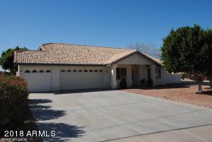 10773 W TONOPAH Drive, Sun City, AZ 85373