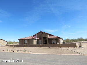 23715 N Bridle Way, Florence, AZ 85132
