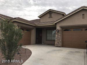 1551 E YELLOWSTONE Place, Chandler, AZ 85249