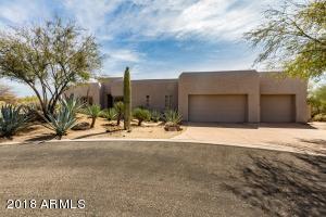 10775 E MONUMENT Drive, Scottsdale, AZ 85262