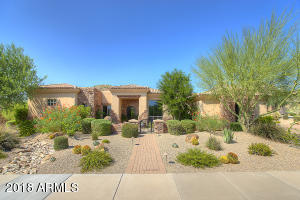 13344 E SUMMIT Drive, Scottsdale, AZ 85259