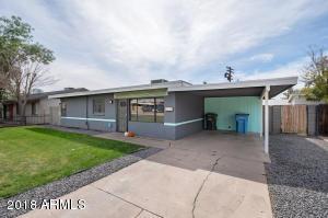 811 W CLARENDON Avenue, Phoenix, AZ 85013