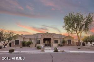 19701 E JULIUS Road, Queen Creek, AZ 85142