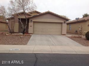43904 W BEDFORD Drive, Maricopa, AZ 85138