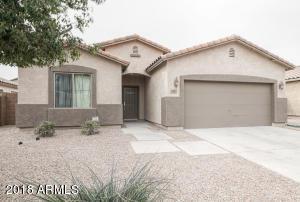 2815 W Mila Way, Queen Creek, AZ 85142