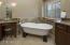 Vanity and Tub!