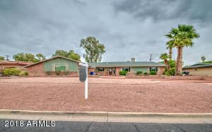 1239 N HILLCREST, Mesa, AZ 85201