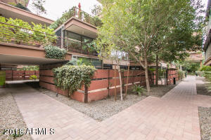 Property for sale at 7141 E Rancho Vista Drive Unit: 1014, Scottsdale,  Arizona 85251