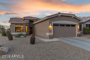 8054 E CHIP SHOT Court, Gold Canyon, AZ 85118