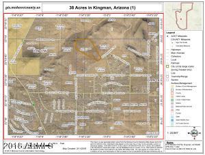 000 N Cottontail Trail Lot 2, Kingman, AZ 86409