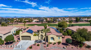 22523 N PADARO Drive, Sun City West, AZ 85375