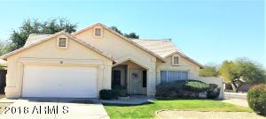 442 N VELERO Street, Chandler, AZ 85225