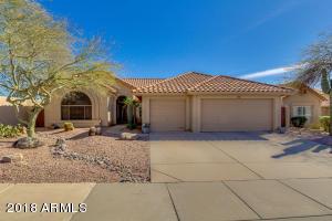 4207 E MILTON Drive, Cave Creek, AZ 85331