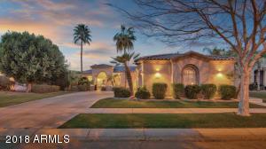 1700 W BARTLETT Way, Chandler, AZ 85248