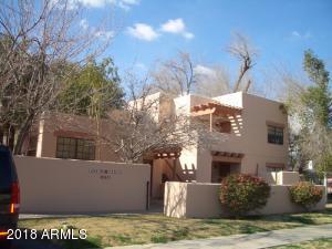 1028 S ASH Avenue, 5, Tempe, AZ 85281