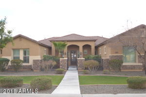 7147 E HALIFAX Circle, Mesa, AZ 85207