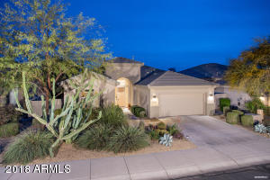 7671 E OVERLOOK Drive, Scottsdale, AZ 85255