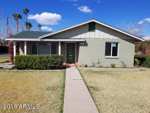 6344 W Tuckey Lane, Glendale, AZ 85301
