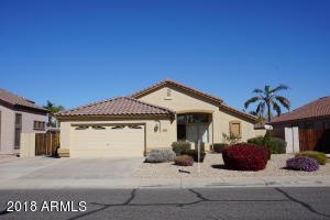 6794 W FIREBIRD Drive, Glendale, AZ 85308