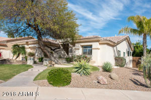 1255 N SADDLE Court N, Gilbert, AZ 85233