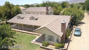6524 N 181ST Avenue, Waddell, AZ 85355